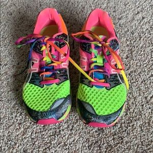 Asics Shoes - ASICS Gel-Noosa Tri 8